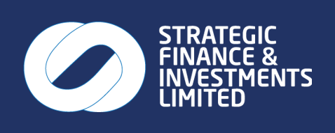 SFIL White Logo